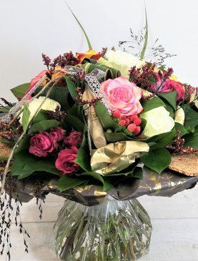 Bouquet Réunion