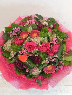 Bouquet Athéna