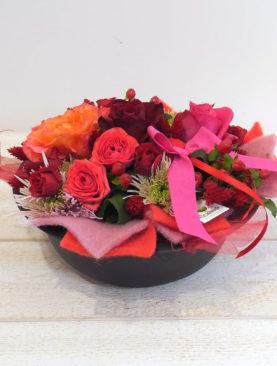 Bouquet Apollinaire